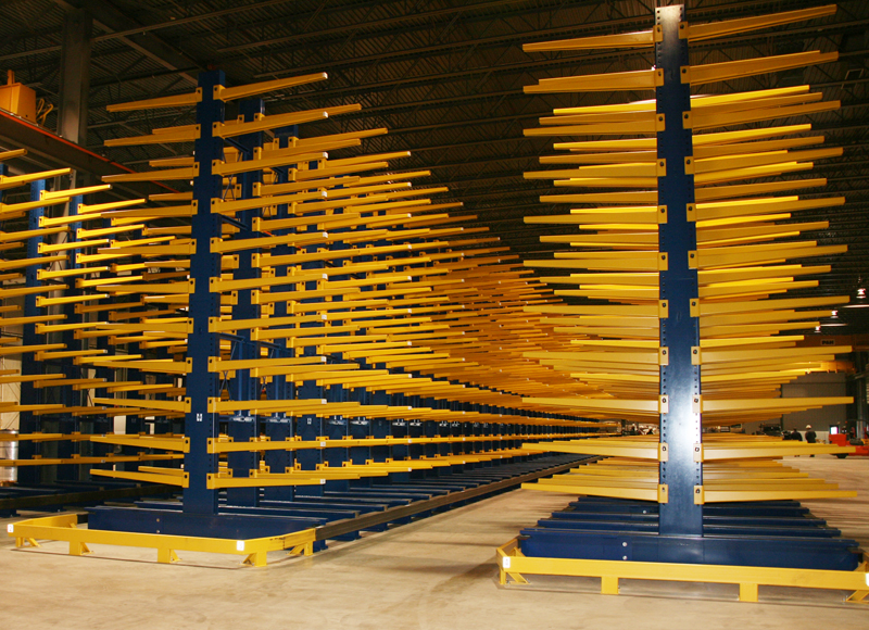 Pallet Racking We Represent The Best Names In The